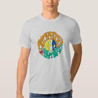 An Apotheosis of a Bombast Circle Tee Shirt