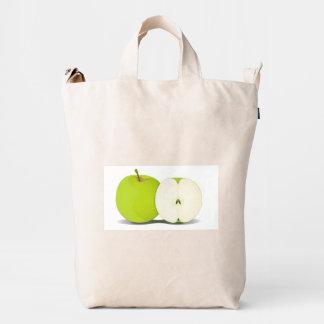 An Apple a Day Duck Bag