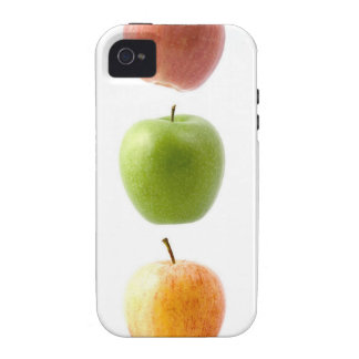 An Apple A Day iPhone 4 Cases