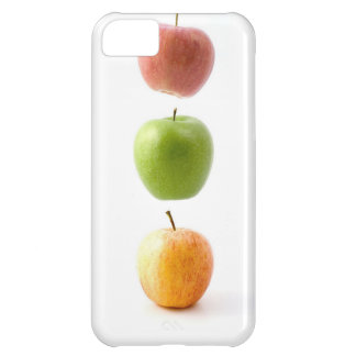 An Apple A Day iPhone 5C Cover