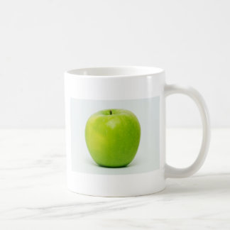 an apple a day keeps the doctor at bay coffee mug