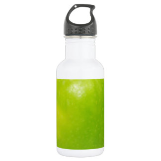 an apple a day keeps the doctor at bay water bottle