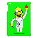 An Apple a Day keeps the doctor away. iPad Mini Cases