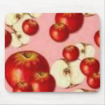 An Apple a Day... Mouse Pads