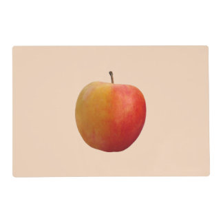 An Apple a Day Placemat