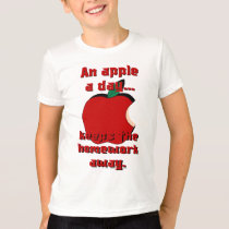 An Apple a Day Shirt
