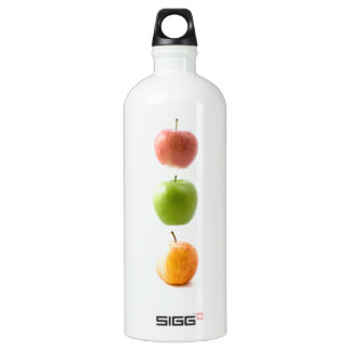 An Apple A Day Water Bottle