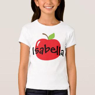 An Apple For Teacher T-Shirt
