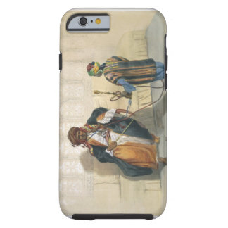 An Arab Sheikh Smoking, illustration from 'The Val iPhone 6 Case