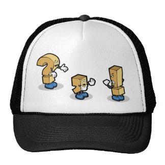 An Argument Amongst Friends Trucker Hat