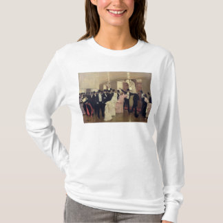 An Argument in the Corridors of the Opera, 1889 T-Shirt