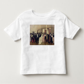 An Argument in the Corridors of the Opera, 1889 T-shirts