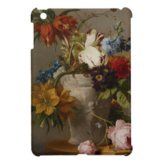 An Arrangement with Flowers, 19th century Case For The iPad Mini