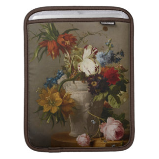 An Arrangement with Flowers, 19th century Sleeve For iPads
