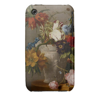 An Arrangement with Flowers, 19th century iPhone 3 Case-Mate Case