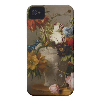 An Arrangement with Flowers, 19th century iPhone 4 Cover