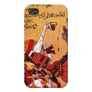 An Arrow is Drawn iP4 Covers For iPhone 4