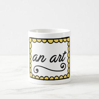 An Art Mug