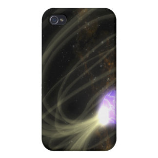 An artist conception of the SGR 1806-20 magneta Covers For iPhone 4