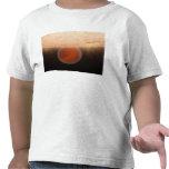 An artisti's concept tshirts