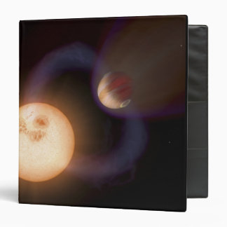An artist's impression 2 3 ring binder