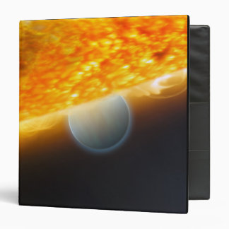 An artist's impression 3 3 ring binder