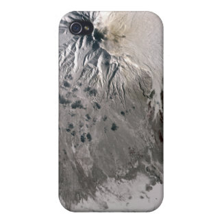 An ash rich plume rises iPhone 4 covers