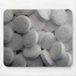 An Aspirin a Day... Mouse Pad