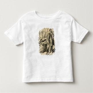 An Assault on Modesty or Mr. Chamberlain's Toddler T-shirt