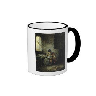 An Astronomer Ringer Mug