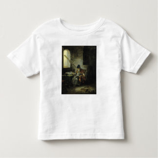 An Astronomer Toddler T-shirt