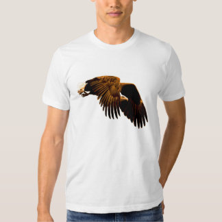 An Eagle Hovering Shirt