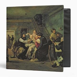 An Eating House, 1859 Binder