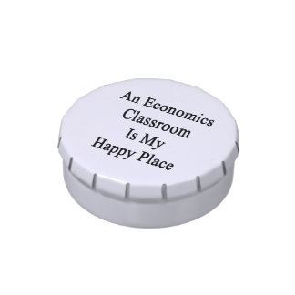 An Economics Classroom Is My Happy Place Jelly Belly Candy Tin