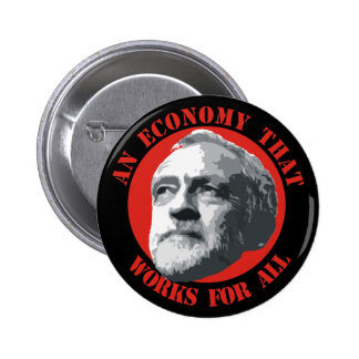 An Economy That Works For All Button