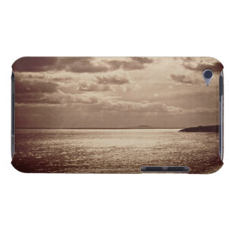 An Effect of the Sun, Normandy c.1857 (sepia photo iPod Touch Case