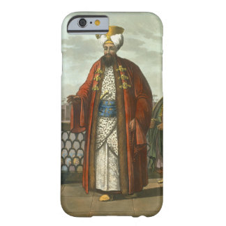 An Egyptian Bey, plate 41 from 'Views in Egypt', e Barely There iPhone 6 Case
