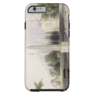 An Egyptian obelisk in the Atmeidan, or Hippodrome Tough iPhone 6 Case