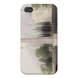 An Egyptian obelisk in the Atmeidan, or Hippodrome iPhone 4/4S Cover