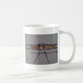 An Eichler home on a T-shirt #2 Mugs