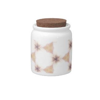 An Elegant Evening 1 Candy Jar
