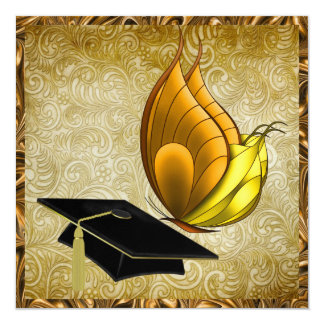 An Elegant Graduation Event - SRF Card