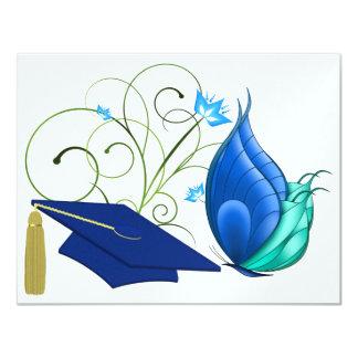 An Elegant Graduation - SRF Card