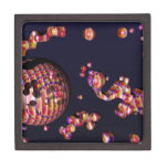 An Elephant and His Bubbles.png Premium Trinket Boxes