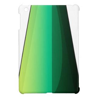 An elongated bomb iPad mini covers