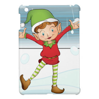 an elve iPad mini cover