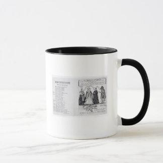 An Emblem of the Antichrist Mug