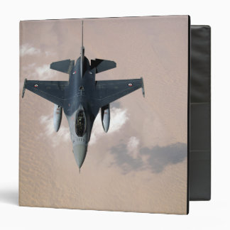 An Emirati F-16 Binder