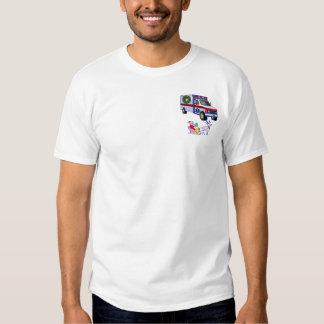 An EMS Christmas Gifts Shirt