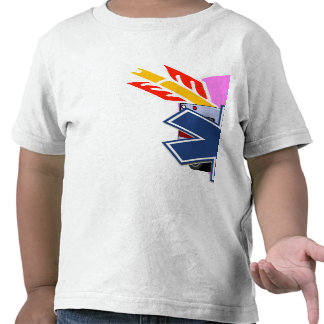An EMS Heart of Care T-shirts